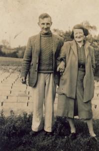 Harold & Nancy Lindop