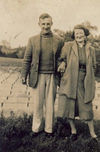 Harold & Nancy Lindop